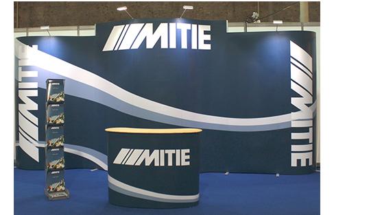 ISOframe Wave Custom   Mitie